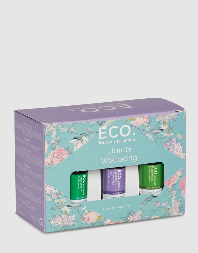 Life ECO. Ultimate Wellbeing Collection