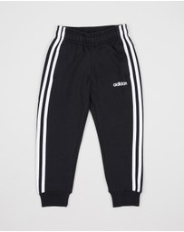 adidas Performance - Essentials 3-Stripes Pants - Kids-Teen