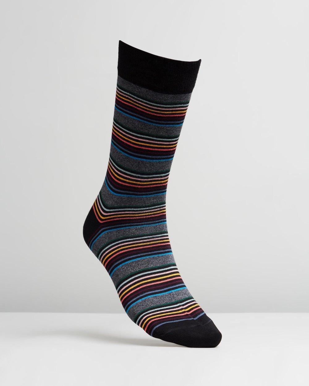 02ddeeb8c04 Twist Artist Socks by Paul Smith Online