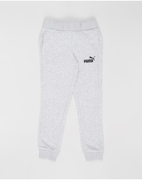 Puma - Essentials Sweatpants - Teen