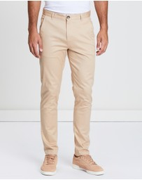 Staple Organic Chino Pants