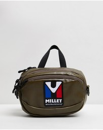 White Mountaineering - WM x Millet Two-Way Shoulder Bag