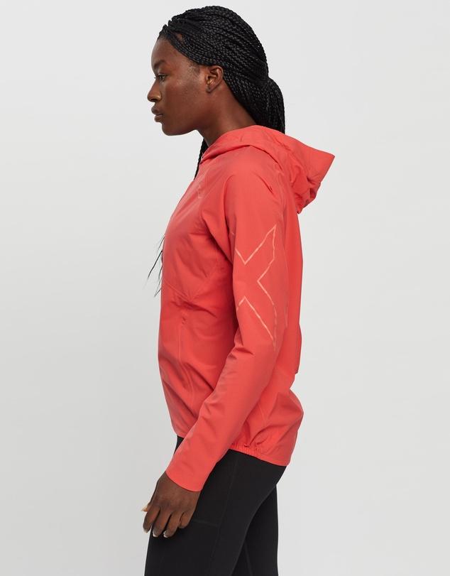 Women Light Speed WP Jacket