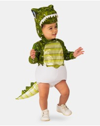 Rubie's Deerfield - Crocodile Toddler Costume - Kids