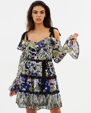 Ministry of Style – Gardenia Dress