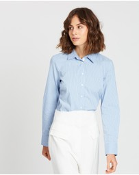 Banana Republic - Riley Tailored-Fit Shirt