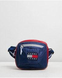 Tommy Jeans - Sport Tech Bumbag