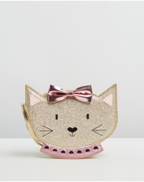 Billy Loves Audrey - Well Dressed Cat Shoulder Bag - Kids