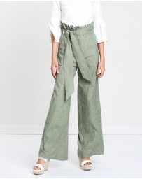 Wilde Willow - Zola Pants