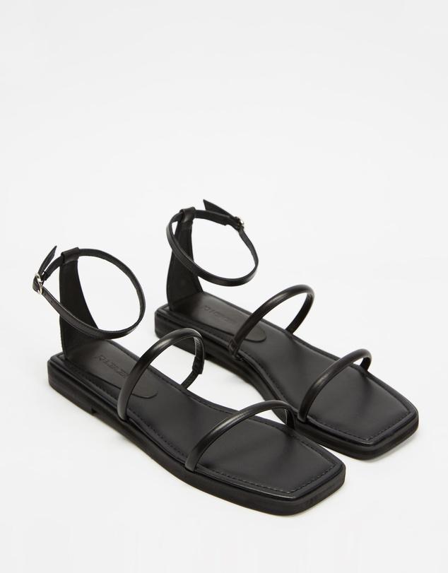 Women Icey Flat Sandals