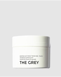 The Grey - The Grey - Exfoliating Toning Pads
