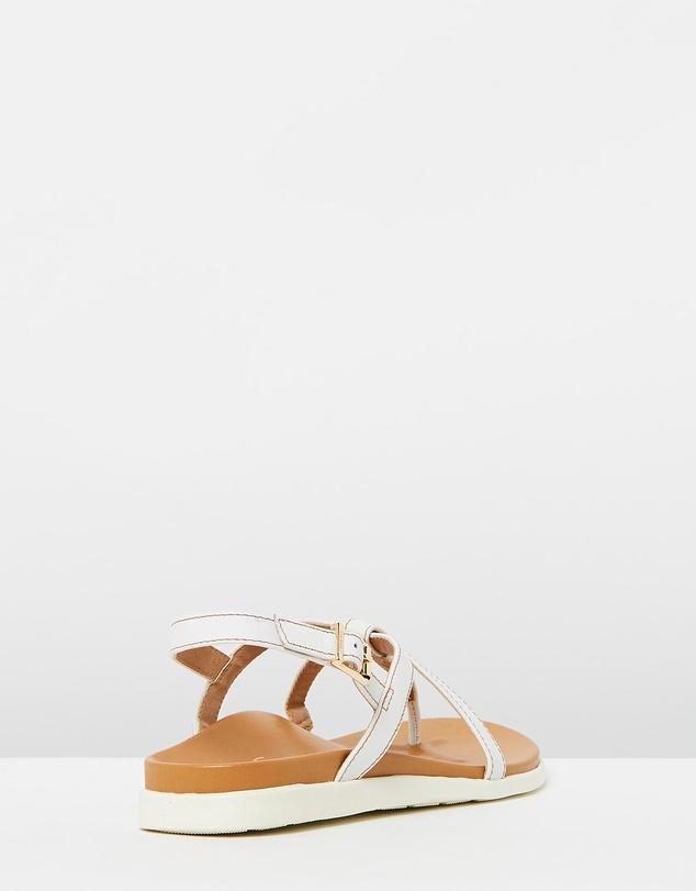 c77a8d4c4cd Veranda Backstrap Sandals by Vionic Online