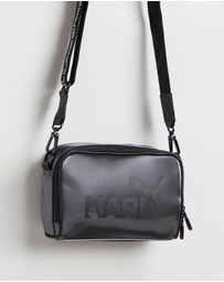 Puma - PUMA x Karl Small Shoulder Bag - Unisex