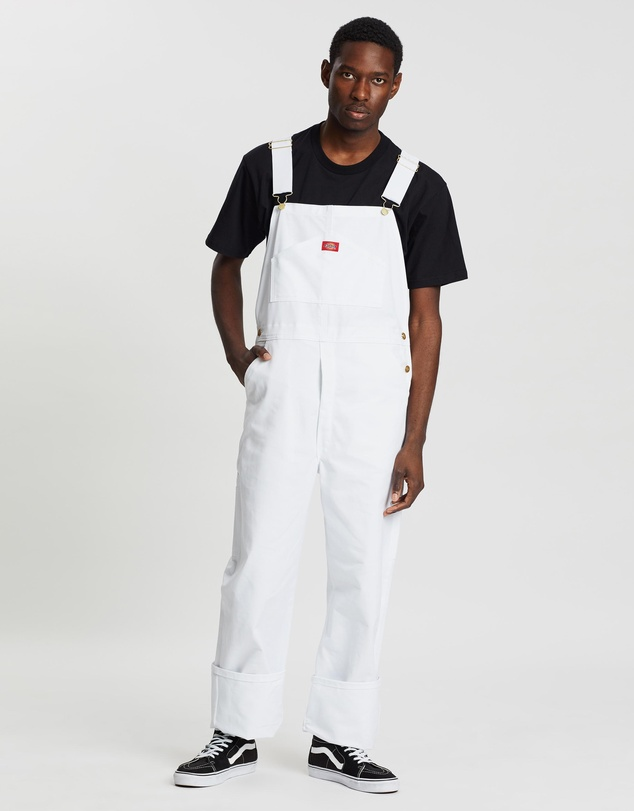 Dickies - Painter's Bib Overalls