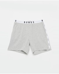 Bonds - Sleep Jersey Shorts