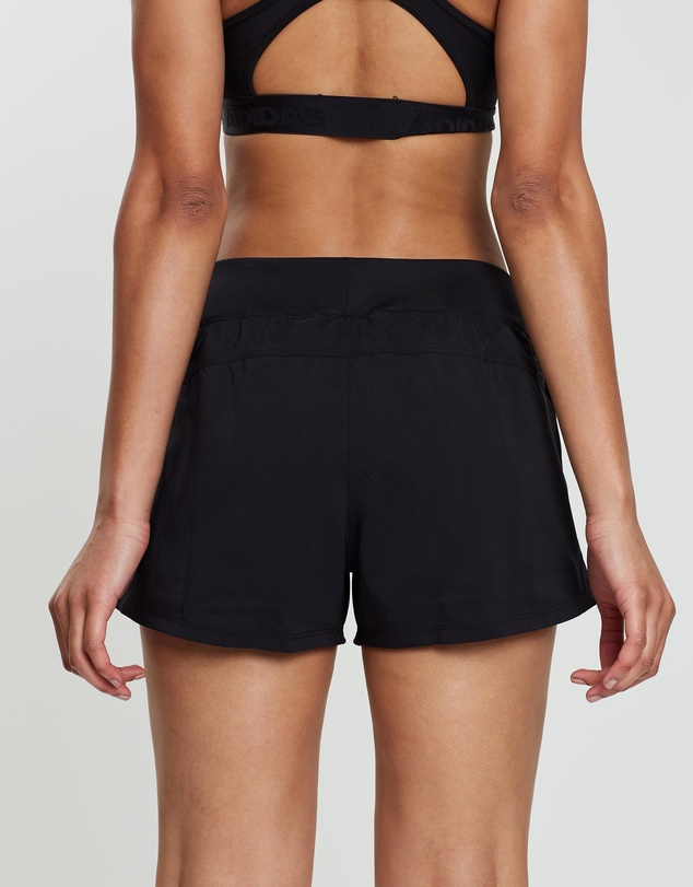 adidas Performance - 2-In-1 Shorts