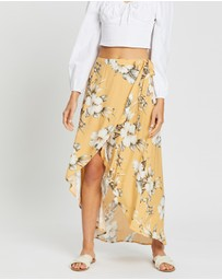 Rip Curl - Island Time Wrap Skirt