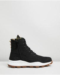 Timberland - Brooklyn Side Zip Boots