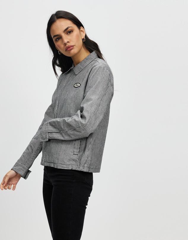 Women Utopia Jacket