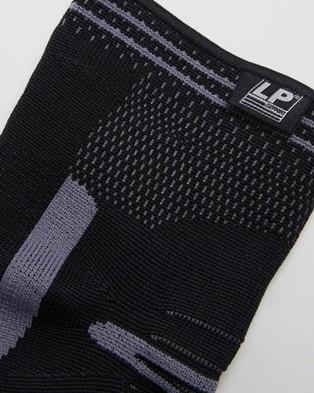 LP Support Xtremus Elbow Support - Running (Black)