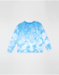 GapKids - Fashion Crew Sweater - Kids-Teens