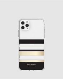 Kate Spade - Kate Spade New York Defensive Hardshell Case For iPhone 11 Pro Max