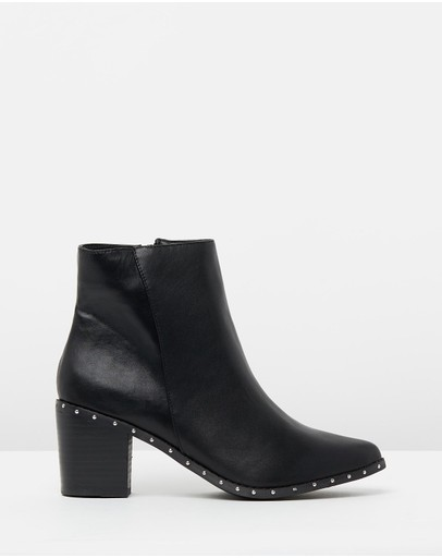 SPURR - ICONIC EXCLUSIVE - Paulina Ankle Boots