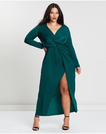 b777e05c020d7 Curvy Dress | Buy Womens Plus Size Dresses Online Australia- THE ICONIC