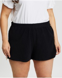 Volcom - Lived In Lounge Fleece Shorts