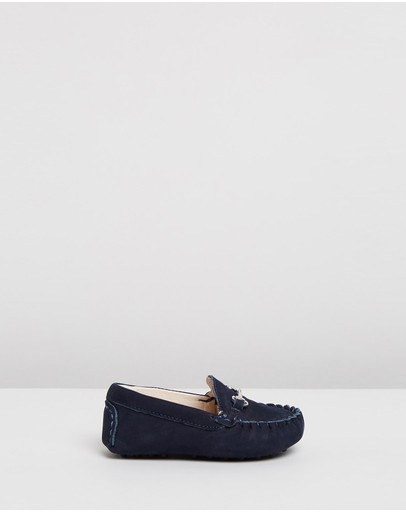 Oscars For Kids - Lucca Loafers Infant