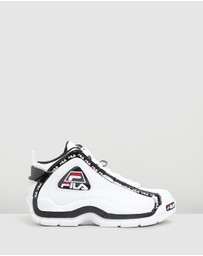 Fila - Grant Hill 2 Repeat - Men's