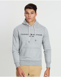 Tommy Hilfiger - ​Tommy Logo Hoodie