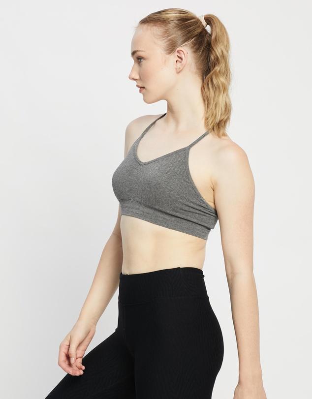 Women Mindful Seamless Yoga Bra