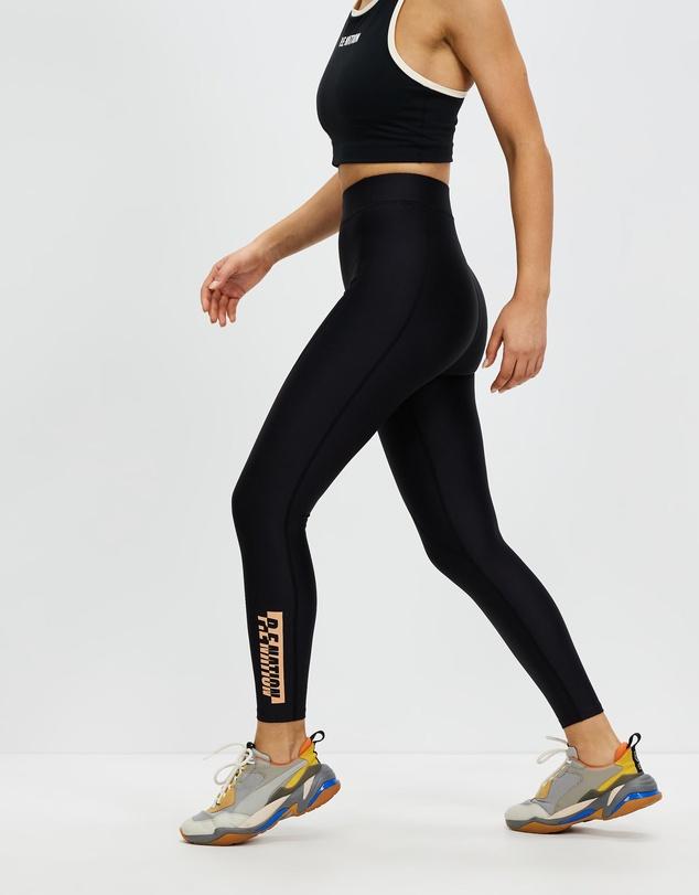 Women Rebound Leggings