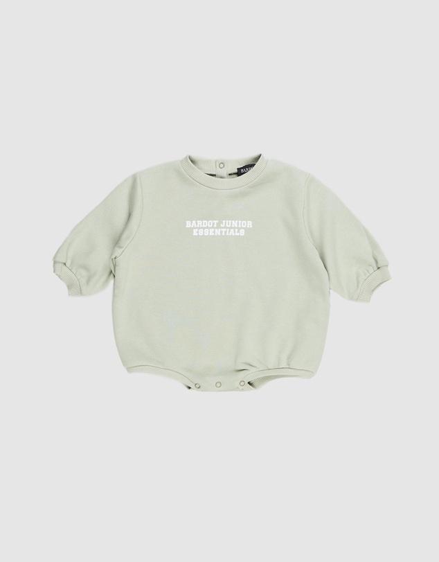 Kids Baby Fleece Grow - Babies-Kids