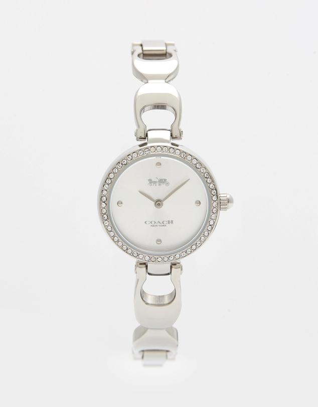 Coach - Park Two Hands Ladies Watch