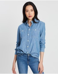 Polo Ralph Lauren - Relaxed Chambray Shirt