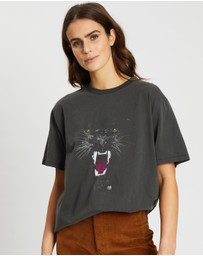 Thrills - Jaguar Merch Fit Tee