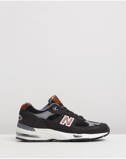 New Balance Classics - 991 MADE IN UK