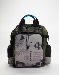 Paul Smith - Duffle Backpack