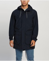 Helly Hansen - JPN Summer Coat