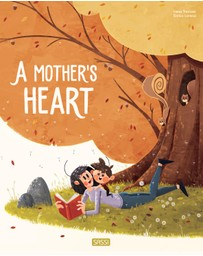 Sassi - A Mother's Heart Picture Book