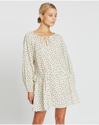 Bec + Bridge - Paradise Bay Mini Dress