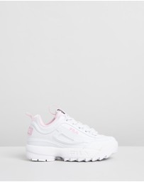 Fila - Disruptor II - Kids - Girls
