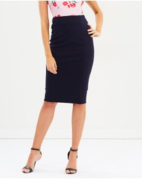 Atmos&Here - Cecilia Pencil Skirt