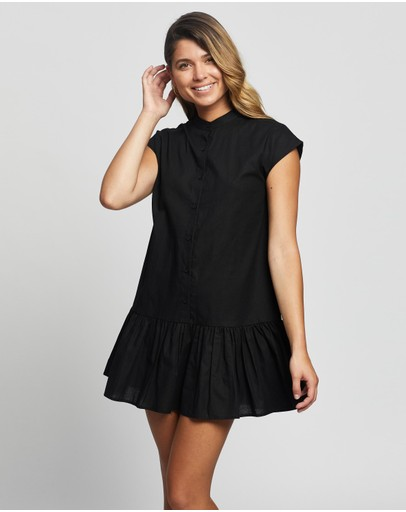 Atmos&Here - Neo Mini Dress