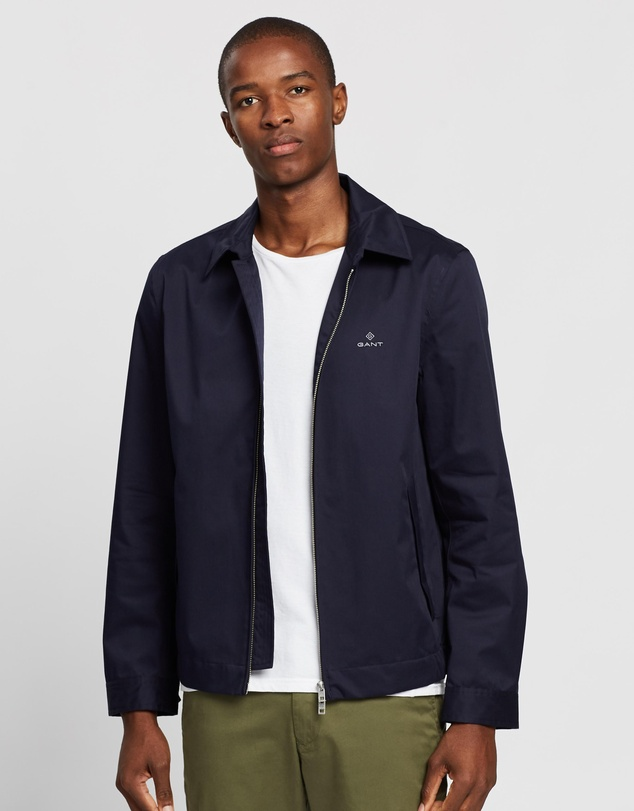 Gant - The Tech Prep Gant Windcheater