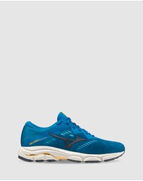 Mizuno - Wave Equate 5 - Men's