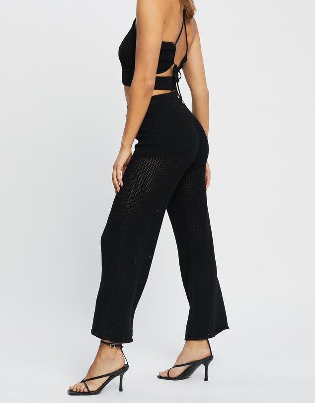 Women Jordina Knit Pants