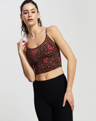 Onzie Belle Cami Crop - Clothing (Pwil)